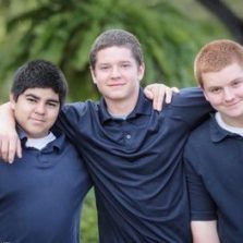 boarding schools Christian